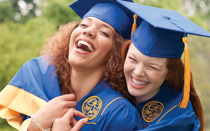 Graduation Products - Cap & Gown and Much More from Herff Jones