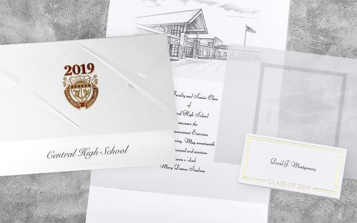 2019 Graduation Announcements