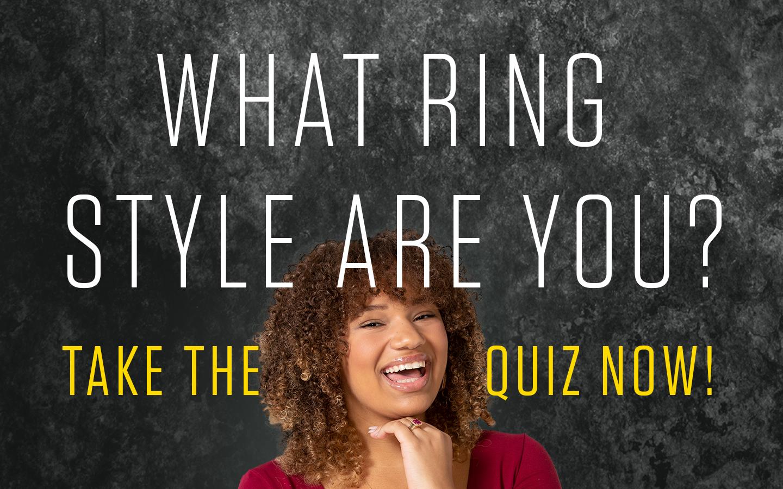 Ring Quiz