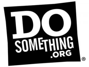 DoSomething.org Gives Young People In High School Or College A Voice