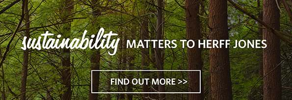 Sustainability Matters to Herff Jones. Find Out More.