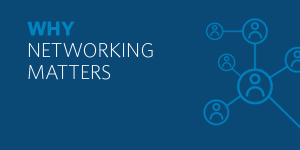 Learn Why Networking Matters Before You Graduate From Your School And Enter The Real World