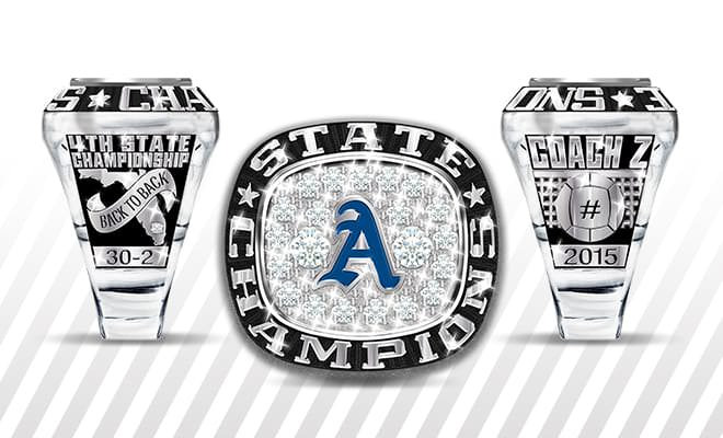 StThomas Champ Ring