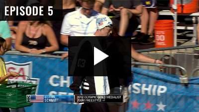 BIU5 – Allison Schmitt (8-time US Olympic Medalist Swimmer)