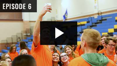 BIU6 – Tivy HS (Building a strong school culture/community)