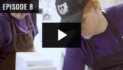 BIU8 – Special Kneads & Treats Bakery (Michael & Tempa Kohler)