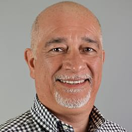 Michael Quesada Bio
