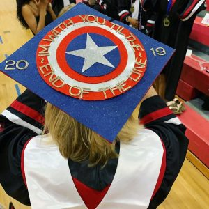 cap decorating 8
