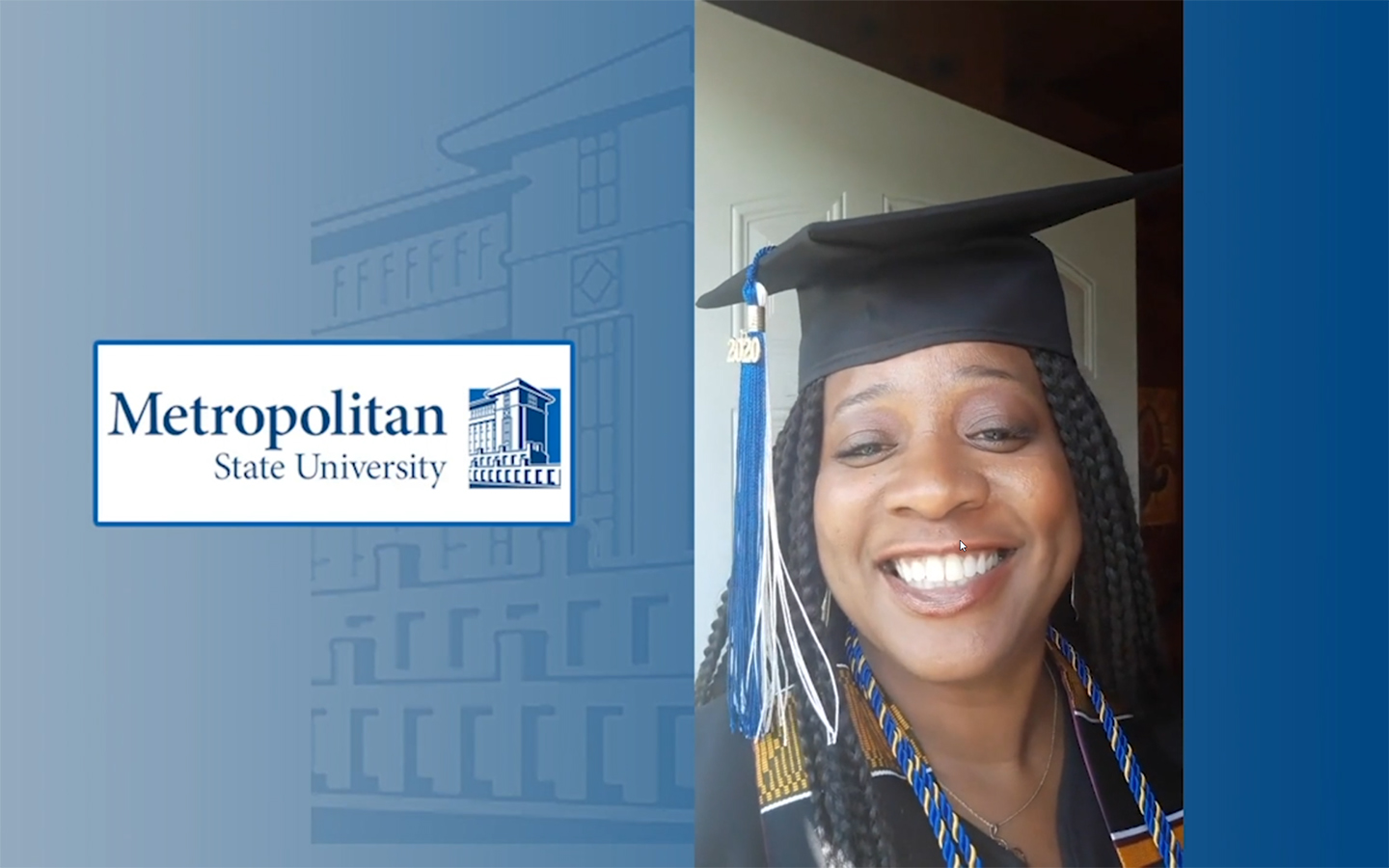 Herff Jones Works With StageClip And Marching Order To Perfect Your Virtual Graduation Ceremony