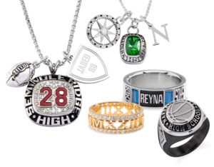 Jewelry PR Image